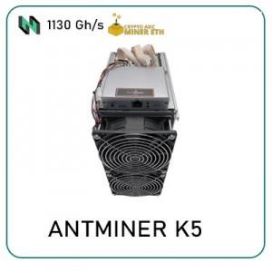 Antminer-K5