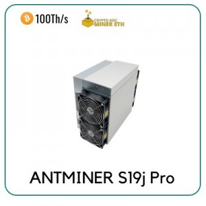 Antminer-S19j