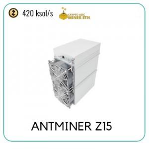 Antminer-Z15