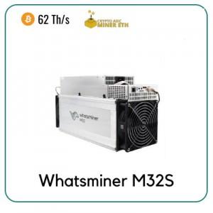 Whatsminer-M32s