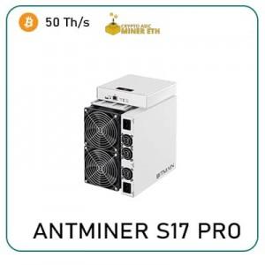 antminer-s17-pro-50T