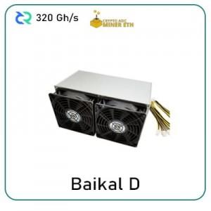 baikal-d