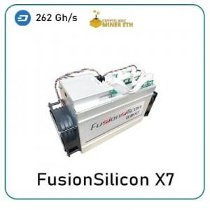 fusionsilicon-x7