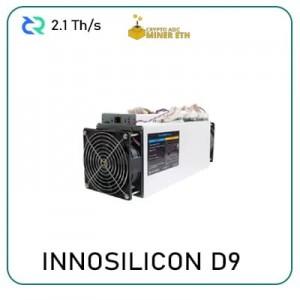 innosilicon-D9